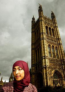 Британцы не хотят шариат