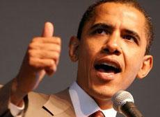 """Для своей инаугурации Обама выбрал """"епископа""""-извращенца и женщину-""""священника"""""""