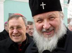 Опасения и тревоги: избрание митрополита Кирилла местоблюстителем Патриаршего престола