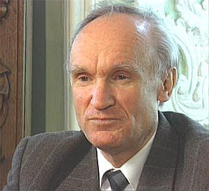 Биография, фото Осипов Алексей Ильич - (р. 1938), профессор Московской духовной академии.